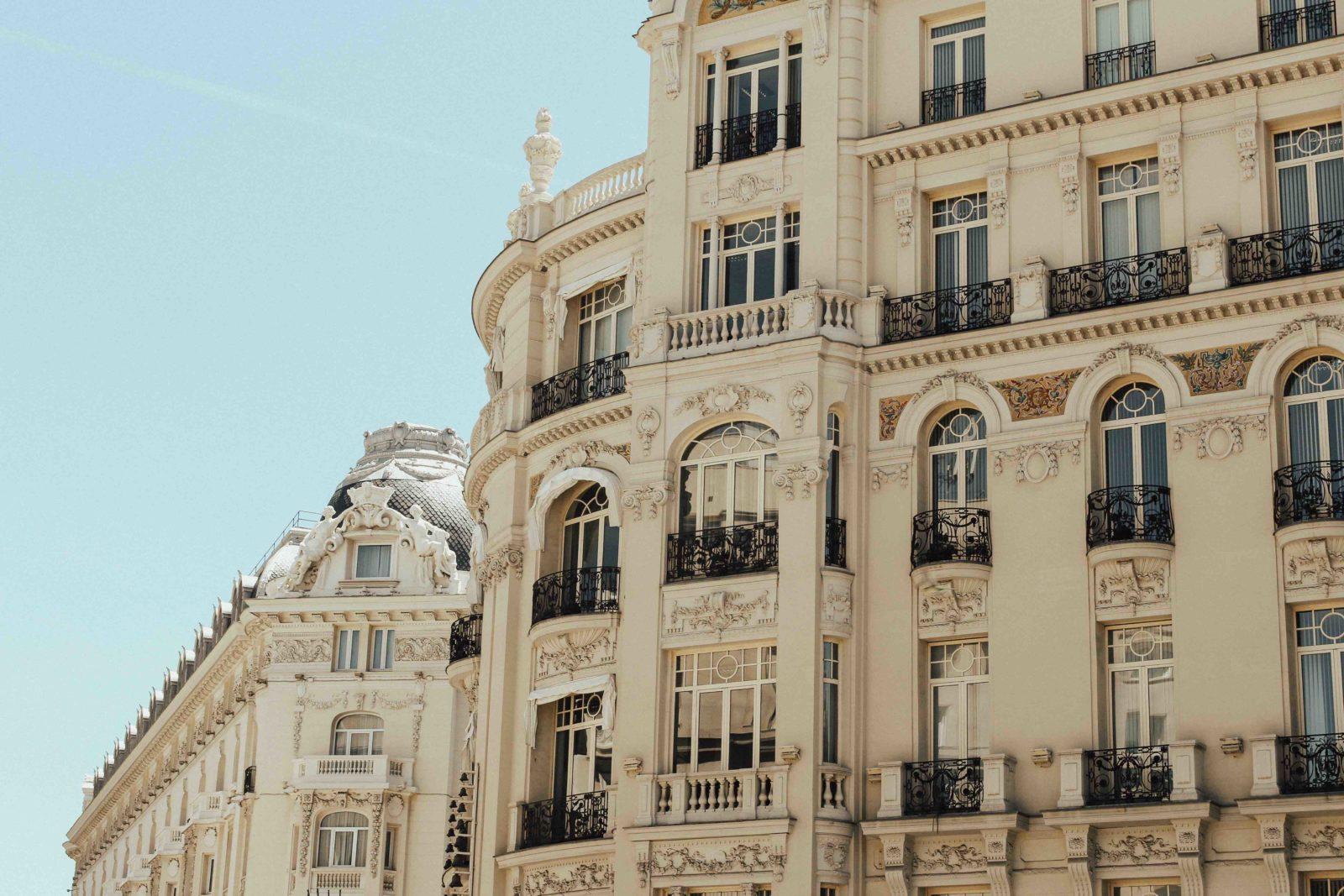 un logement étudiant a paris