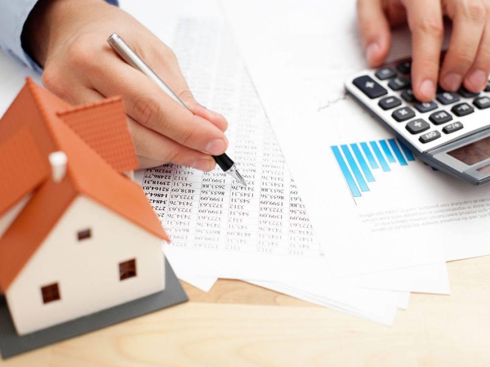 Calcul prêt hypothèque