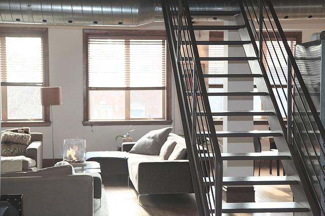 interieur habitation