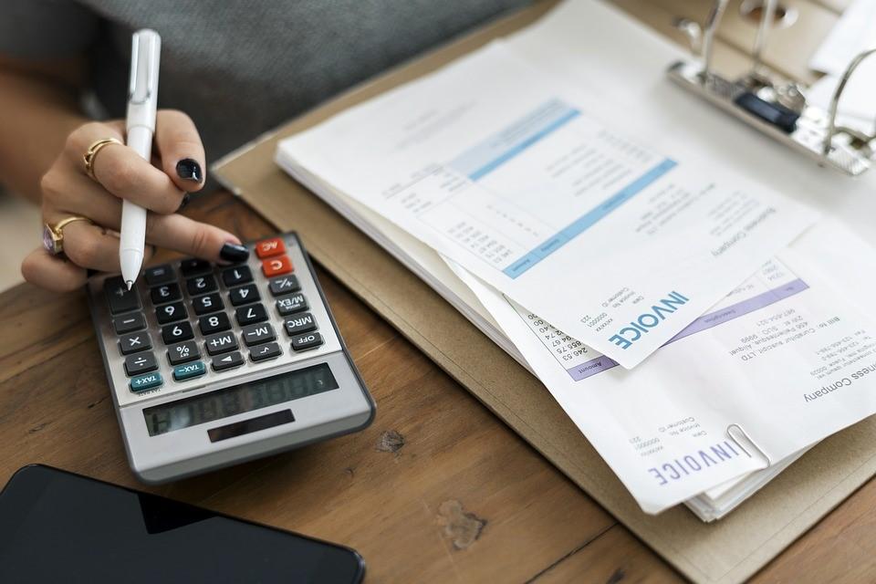 calcul d'un prêt