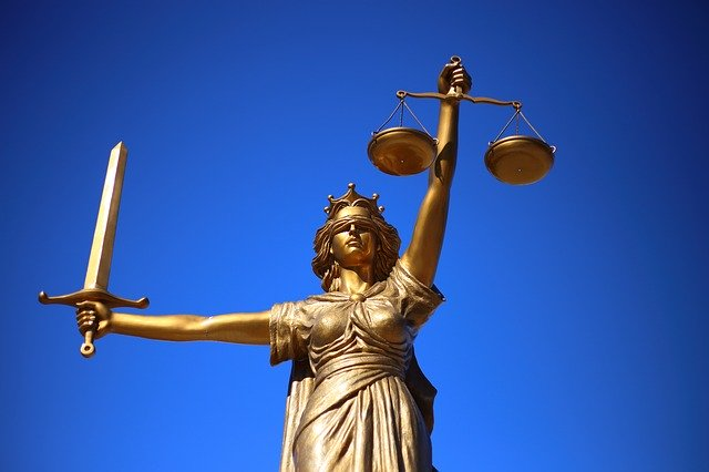 justice immobilière