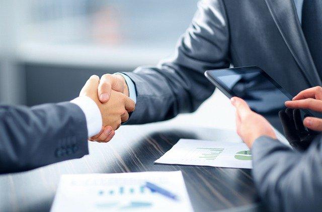 accord de prêt rapide