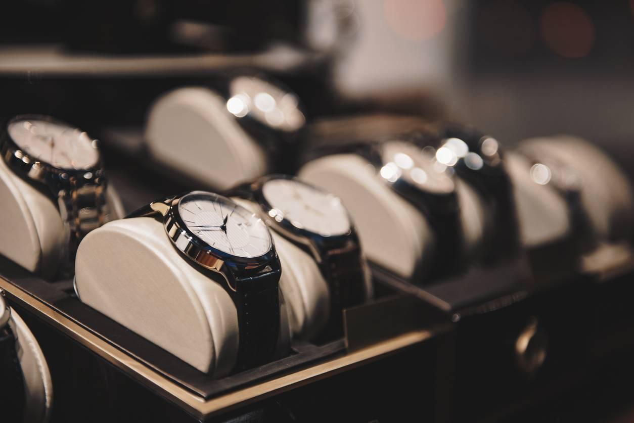 investir dans les montres de luxe breitling